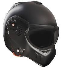 Roof Boxer V8 Full Black, schwarz matt