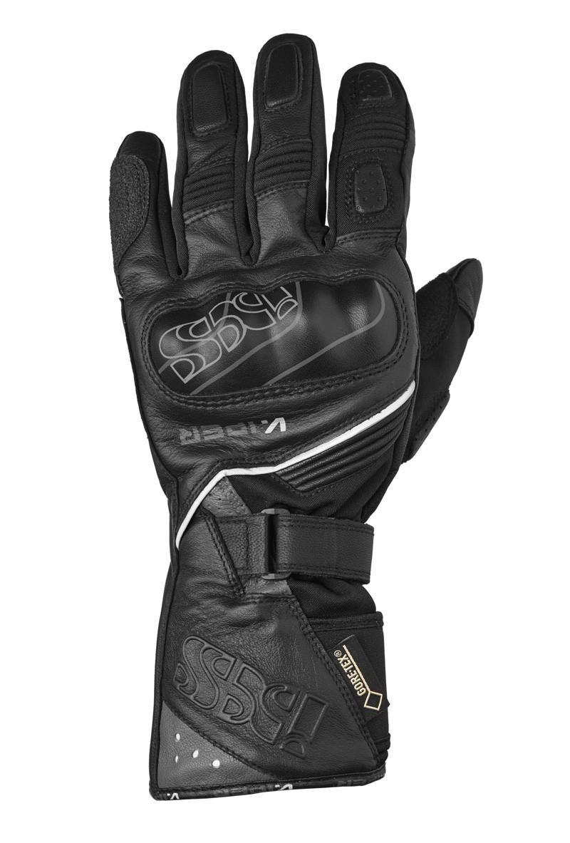 X- Handschuh Viper, Leder-Textil, Gore-Tex