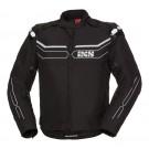 IXS Blouson Sport  RS-1000 ST Textil, schwarz-grau