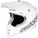 Scorpion VX-16 Air Solid, weiss