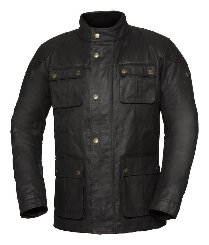 IXS veste Classic- waxed-cotton