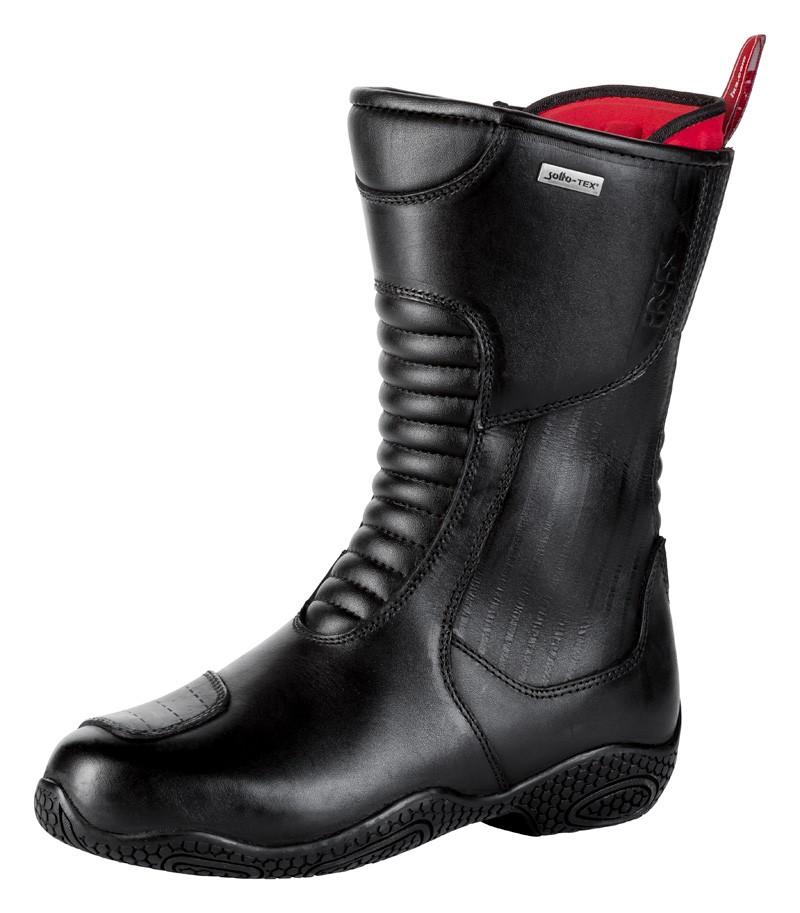 IXS bottes dames Tour Comfort ST , noir