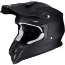 Scorpion VX-16 Solid Air, noir matt