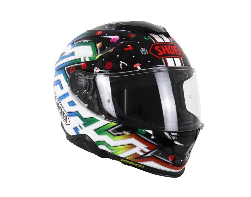 SHOEI GT-Air 2, Lucky Charms TC-10,   (collection 2021)