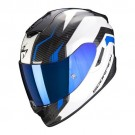 Scorpion EXO-1400 Air, Fortuna, weiss-blau, New  2021