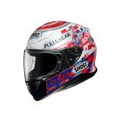SHOEI NXR-Marquez Power-Up