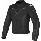 Dainese Sommerblouson Super Speed Tex, schwarz