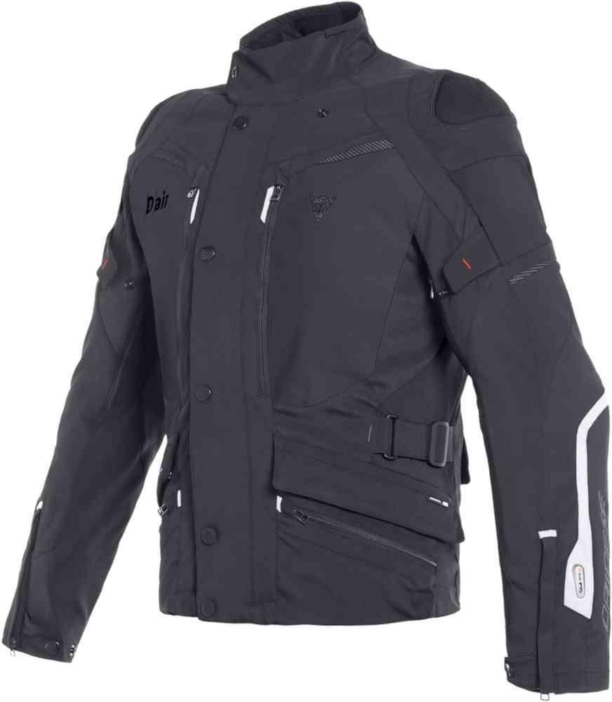 Dainese D-Air veste Carve-Master 2   Gore-Tex,noir-gris clair