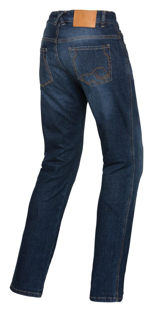 IXS Jeans dames Classique AR CASSIDY, bleu