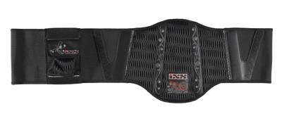 IXS ceinture lombaire dames noir