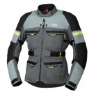 IXS Veste All-Season  Tour Adventure GTX, gris-foncé - gris - noir