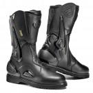 Sidi Armada Gore, bottes courte Enduro-Touring, noir