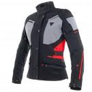 Dainese veste Carve-Master 2 Lady Gore-Tex,noir-gris-rouge