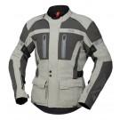 IXS veste All-Season Pacora-ST, gris-gris claire