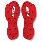 Sidi Crossfire 2 SRS semelles Kit Supermotard, rouge