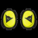 Dainese Slider - genou, jaune