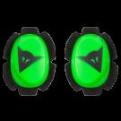 Dainese Slider - genou, vert